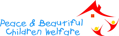 Peace & Beautiful Children Welfare (PBCW) Logo